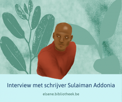 Interview Sulaiman Addonia