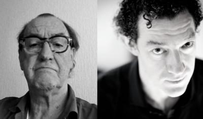 Pas de deux: tweetalige Bibnocturne met Josse De Pauw & Thomas Gunzig
